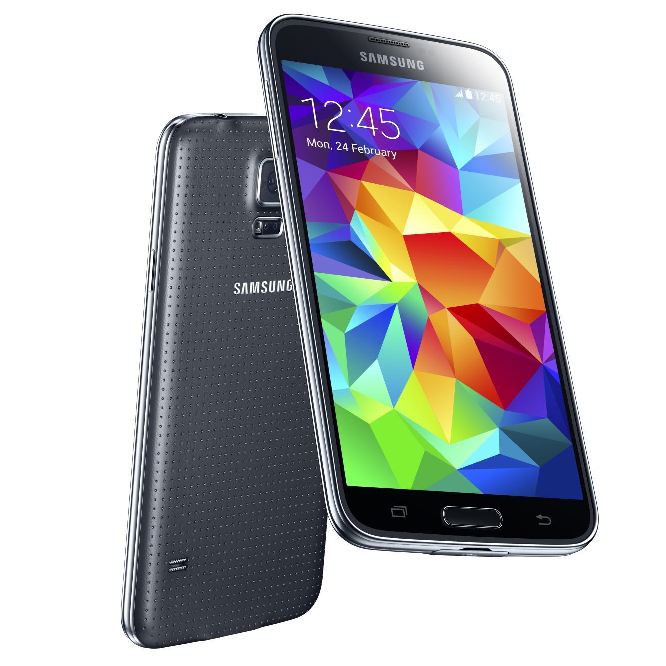 Quiz Samsung 69 : Galaxy S5