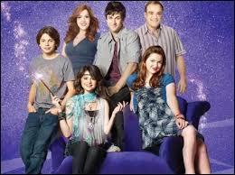 Quelle star est apparue dans un épisode des Sorciers de Waverly Place ?
