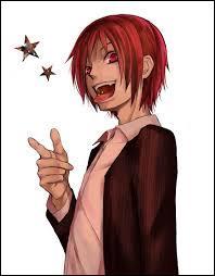 Qui est cette personne ? (Manga Assassination Classroom)