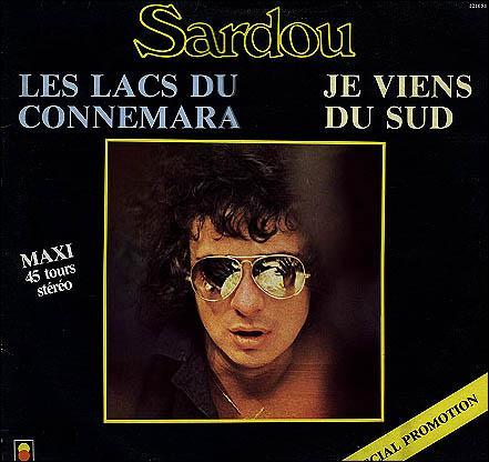 Il est absolument certain qu'elle vient du Sud, d'ailleurs elle le dit dans une reprise de Michel Sardou !