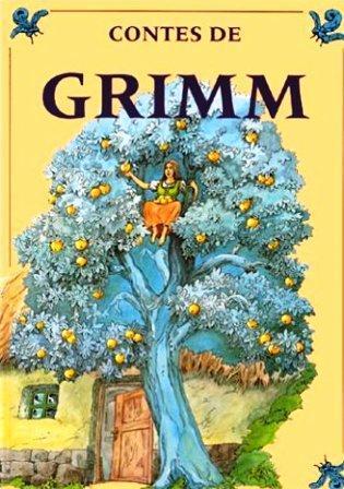 Les contes de Grimm : illustrations
