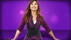 Dans quelle série a joué Demi Lovato ?