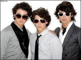 Dans quelle série, 3 frères sont-ils de grandes stars ?
