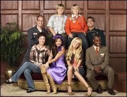 Avant de jouer dans  La vie de croisière de Zack et Cody , Dylan et Cole ont joué dans quelle autre série ?