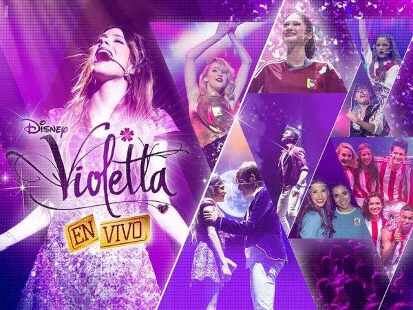 Concerts Violetta