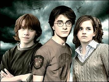 Harry Potter : les acteurs