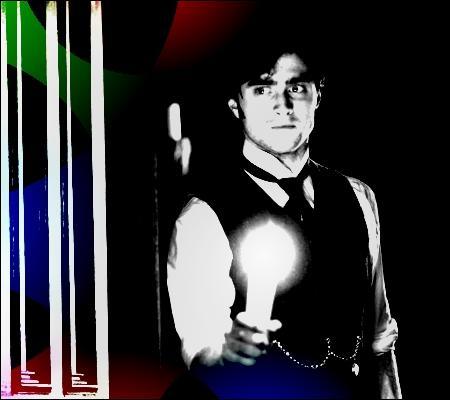 [Harry Potter, c'est pas sorcier] Quelle est la différence entre un fantôme et un esprit frappeur ?