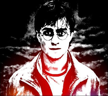 Pourquoi Harry doit-il se laisser tuer par Voldemort sans essayer de se défendre ?