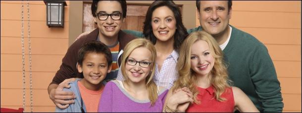 La famille s'est séparée de Liv pendant...