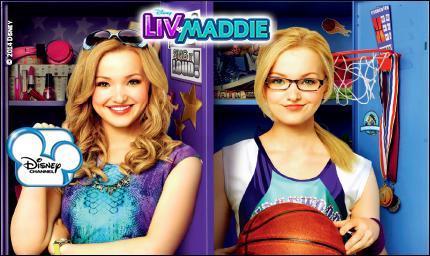 Qui sont Liv & Maddie ?