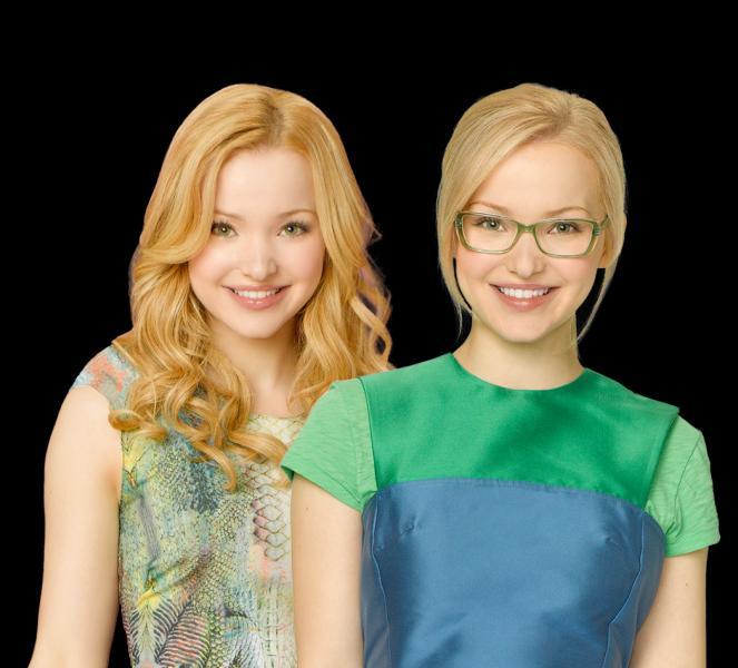Dove Cameron a-t-elle réellement une soeur jumelle ?
