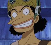 One Piece : Ussop