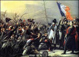 Il se dirige vers Paris en évitant les grands axes de la vallée du Rhône pour esquiver l'armée royaliste et emprunte un itinéraire détourné passant par les Alpes (Sisteron, Digne, Gap, Grenoble). Comment appelle-t-on aujourd'hui cet itinéraire ?