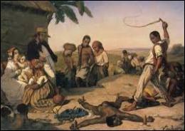 Quel décret du 29 mars 1815 concernant l'esclavage Napoléon a-t-il pris pendant les Cent-Jours ?