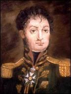 Quel général d'Empire, qui se rendra célèbre pour son mot à Waterloo, a accompagné Napoléon dans son exil ?