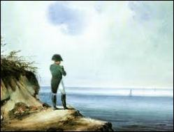 Combien de temps Napoléon est-il resté exilé sur cette île ?