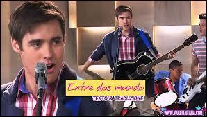 Quel est le titre de la chanson qu'interprète le plus León dans la saison 2 ?