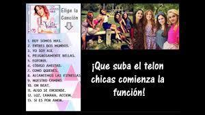 Quelle est la chanson que Violetta est en train de composer en ce moment (indice : elle parle de musique et de fiesta) ?