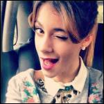 Quel âge a Martina Stoessel en février 2014 ?