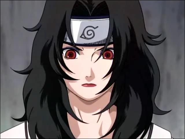 Comment s'appelle ce sensei (maître) ?