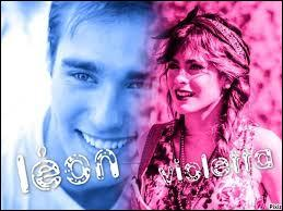 Leon aime-t-il toujours Violetta ?