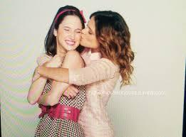 Violetta LOVE Francesca