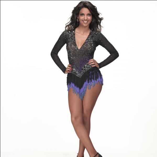 En 2013, avec qui Tal a-t-elle fait l'émission « Danse avec les stars » ?