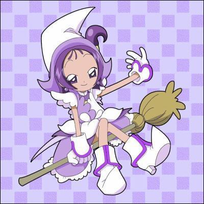 Magical DoReMi : personnages (1)