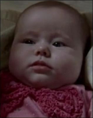 Comment se nomme la fille de Lori Grimes ?