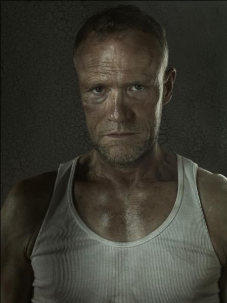 Comment meurt Merle Dixon ?