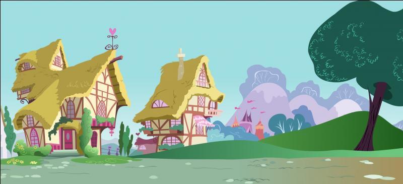 Comment s'appelle le village ?