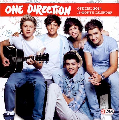 One Direction question