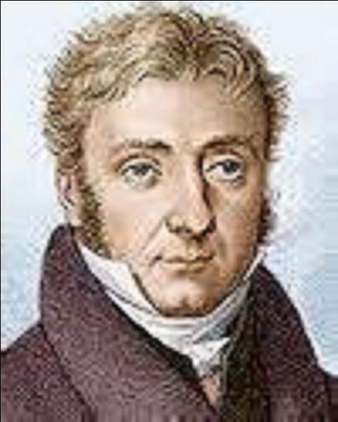 Chimiste et physicien, je nais à Rouen le 13 février 1785. Découvreur en 1812 du chlorure d'azote, je suis aussi l'auteur de travaux sur la chaleur spécifique, la dilatation et l'indice de réfraction des gaz. Élu à l'Académie des sciences en 1823 (section de physique générale), je m'éteins dans la capitale le 19 juillet 1838 et repose dans la division n°8. Qui suis-je ?