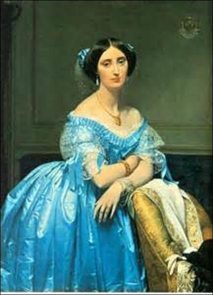 Connue sous le pseudonyme de Daniel Stern, comtesse d'Agoult, je nais le 31 décembre 1805 à Francfort-sur-le-Maine (Allemagne). Écrivaine de genres, d'essais ou d'histoire, épouse du comte d'Agoult, je deviens la maîtresse en 1833 du compositeur Frantz Liszt, avec qui j'aurai 3 enfants. Je décède le 5 mars 1876 à Paris et suis inhumée dans la division n°54, mais quel est mon vrai nom ?