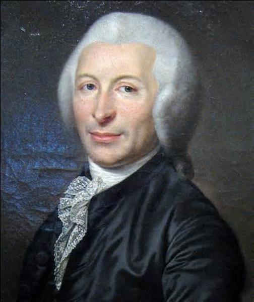 Né le 28 mai 1738 à Saintes (Charente-Maritime) , médecin et politicien, je suis élu député du Tiers-État de la ville et des faubourgs de Paris aux États Généraux de 1789. Avec l'appui de Mirabeau (1749-1791), je fais adopter la guillotine comme mode unique d'exécution capitale dont le 1er décapitage a lieu le 25 avril 1792. Je décède le 26 mars 1814 à Paris et suis inhumé dans la division n°7 :