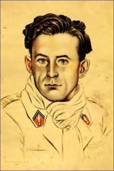 Surnommé  colonel Fabien  ou  Frédo  , je nais le 21 janvier 1919 à Paris. Grand résistant, communiste, dès la fin de juillet 1941, je fais acte de courage à travers diverses missions, en instaurant une vraie cohésion contre l'occupant nazi. Je décède bêtement le 27 décembre 1944 à Habsheim près de Mulhouse par l'explosion d'une mine que j'examine. Inhumé dans la division n°97, je m'appelle :