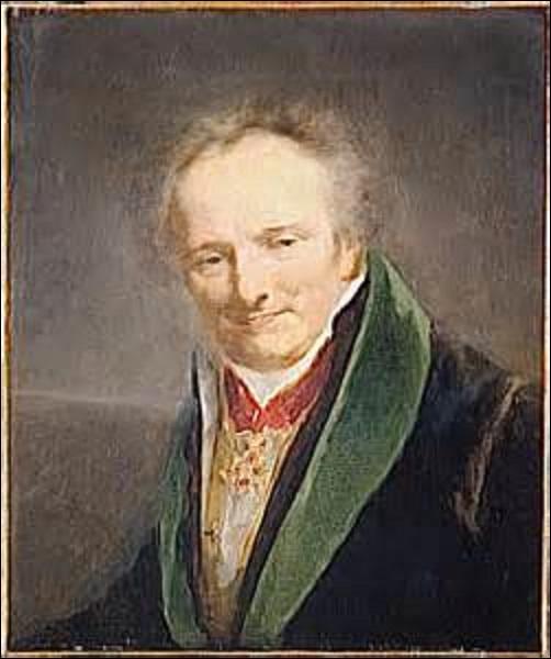 Baron, né à Chalon-sur-Saône (Saône-et-Loire) le 4 janvier 1747, graveur, écrivain, diplomate et administrateur, devenu directeur général des musées sous Napoléon Ier, je m'illustre particulièrement dans l'organisation du musée du Louvre. Considéré comme un des grands précurseurs de la muséologie, de l'histoire de l'art et de l'égyptologie, décédé à Paris le 27 avril 1825, je suis