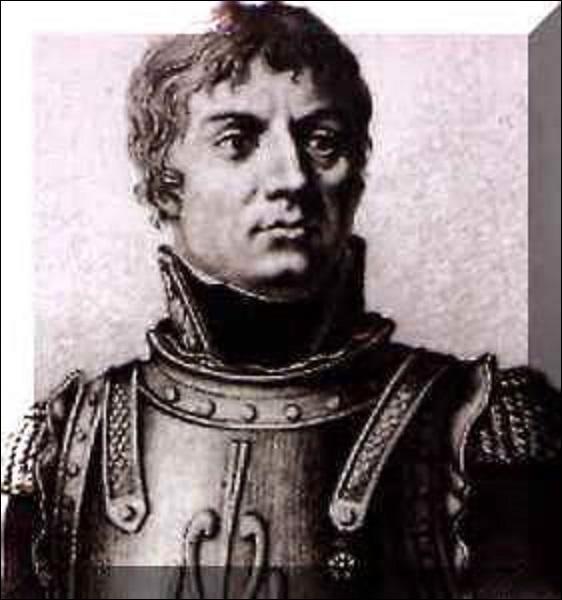 Je nais le 13 mai 1754 au château de Salettes à Cahuzac-sur-Vère (Tarn). Général de la Révolution et du 1er Empire, on me doit entre-autres des faits d'armes comme à la bataille d'Austerlitz le 2 décembre 1805. Blessé à la bataille de Eylau, je refuse de me faire amputer d'une jambe et décède 5 jours plus tard, le 14 février 1807 d'une septicémie. Inhumé dans la division n°43, je me nomme :