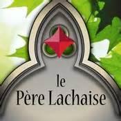Cimetière du Père Lachaise (3)-Personnalités-Lettres D à H