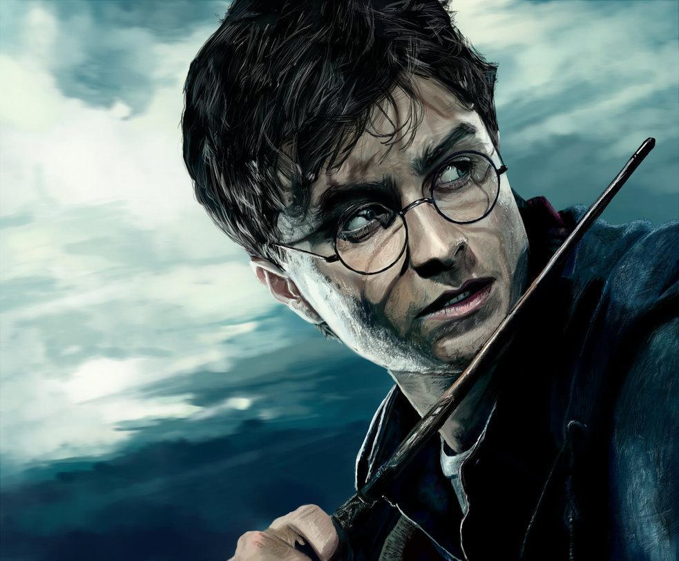 Harry Potter : tomes 1 à 7
