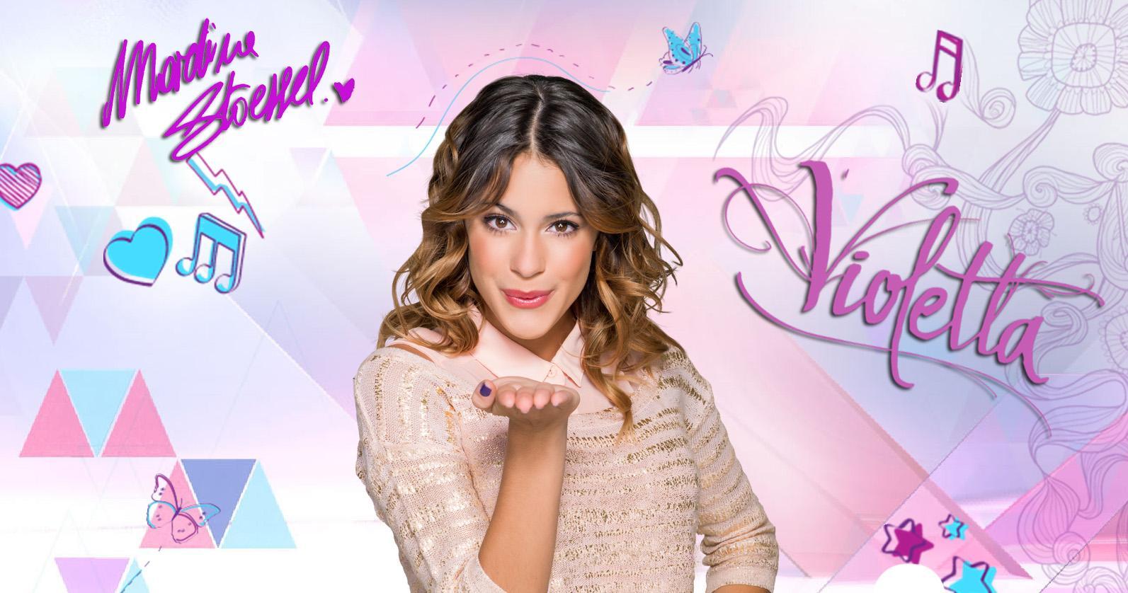 Connais-tu vraiment Violetta ?