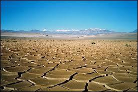Sur quel continent se situe le désert d'Atacama, le plus sec désert du monde ?