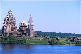 Dans quelle mer se jette la Volga, le plus long fleuve d'Europe ?