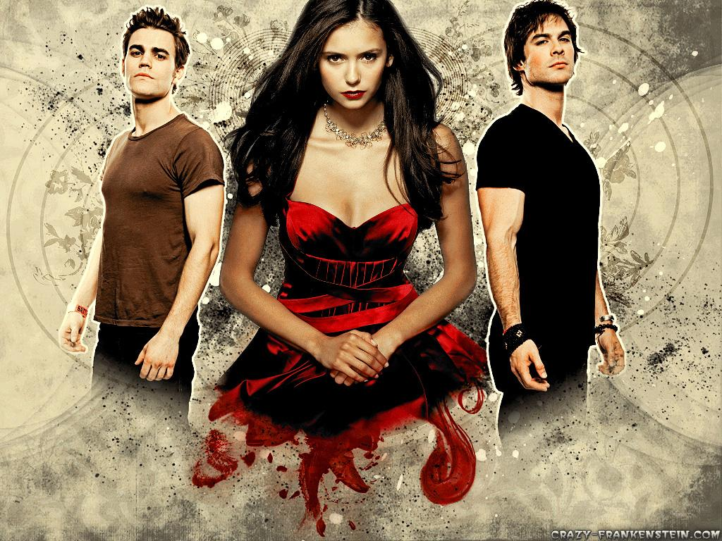 Vampires Diaries : les personnages