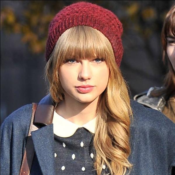 Qui est sorti avec Taylor Swift ?