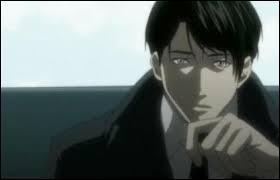 'Death Note' : la fiancée de Raye Penber s'appelle Nogami Saeko.