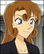 'Détective Conan' : Fujimine Yukiko s'est mariée avec Hattori Heizo.