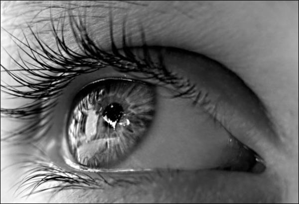 Quel nom de fleur est aussi une partie de l'œil humain ?