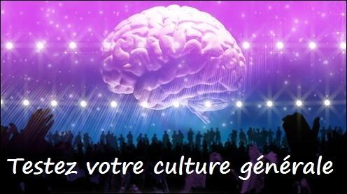 Culture générale pour tous (4)