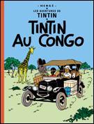 Quel est le numéro de l'album  Tintin au Congo  ?